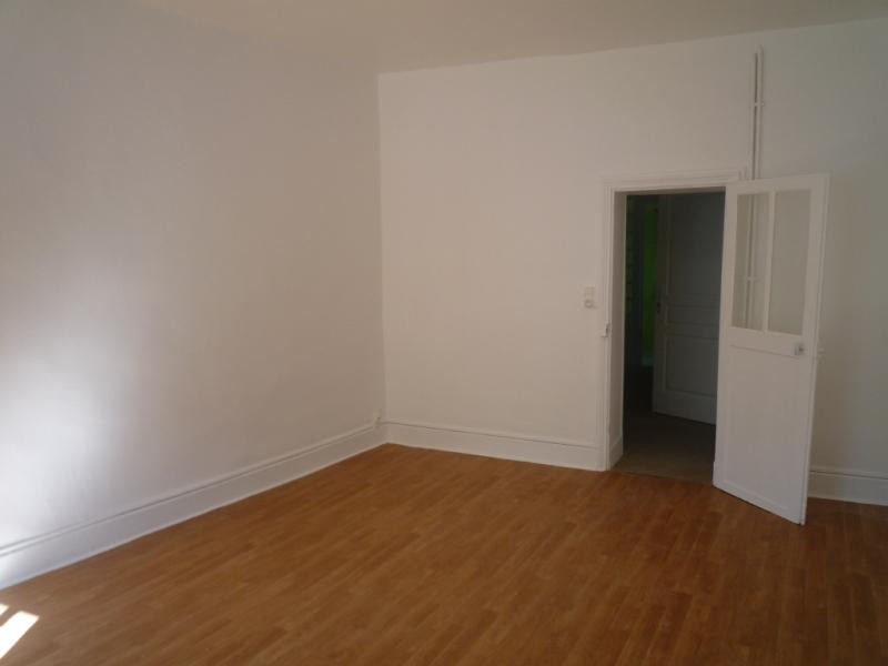 Rental apartment Moulins 340€ CC - Picture 3