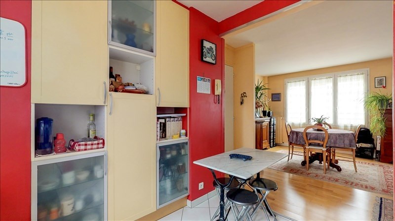 Verkoop  appartement Paris 15ème 715800€ - Foto 5