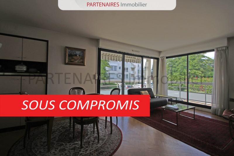 Sale apartment Le chesnay 430 000€ - Picture 2