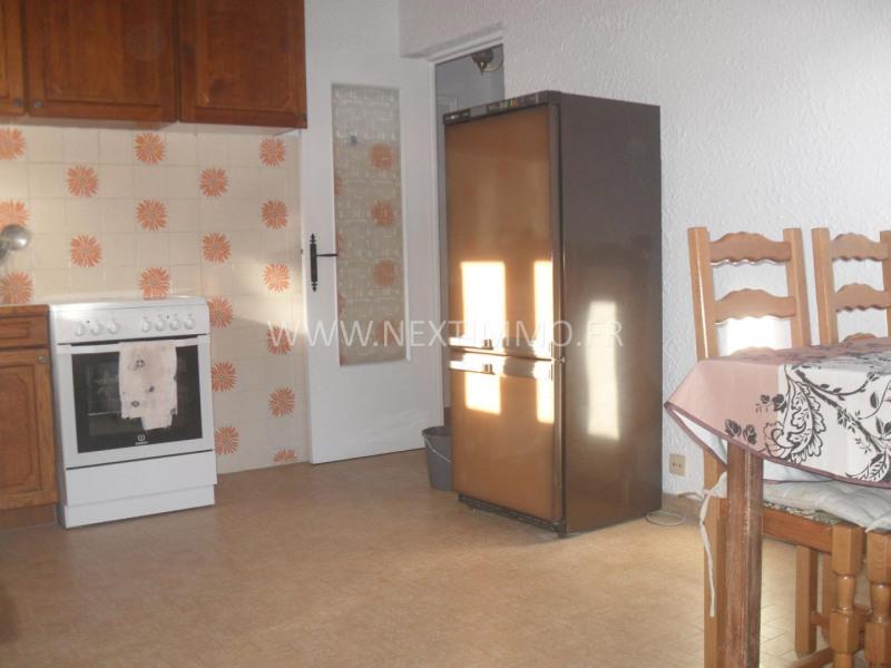 Alquiler  apartamento Saint-martin-vésubie 470€ CC - Fotografía 3