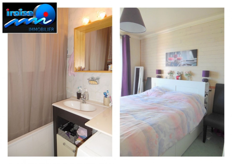 Vente appartement Brest 89 200€ - Photo 6