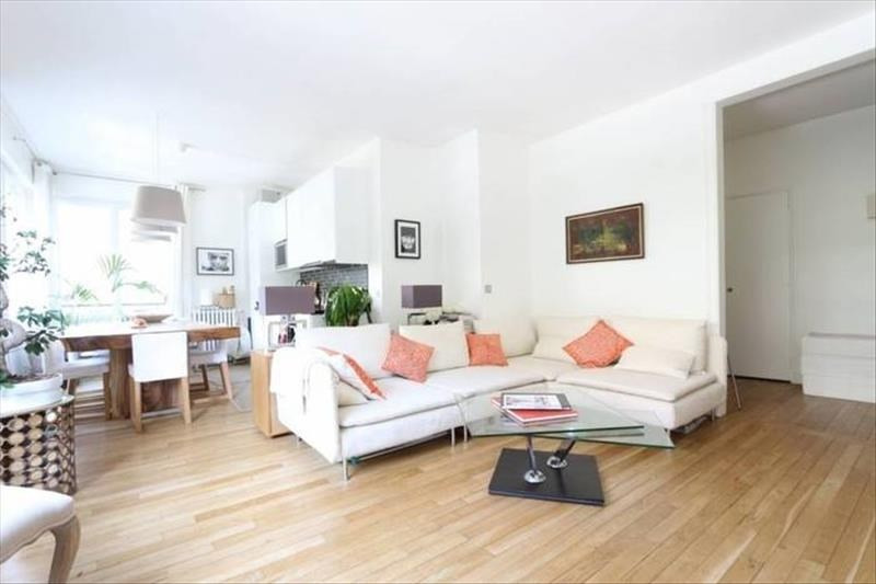 Location appartement Neuilly sur seine 3 300€ CC - Photo 2