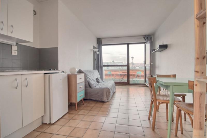 Appartement Annecy 1 pièce (s) 29.25 m²