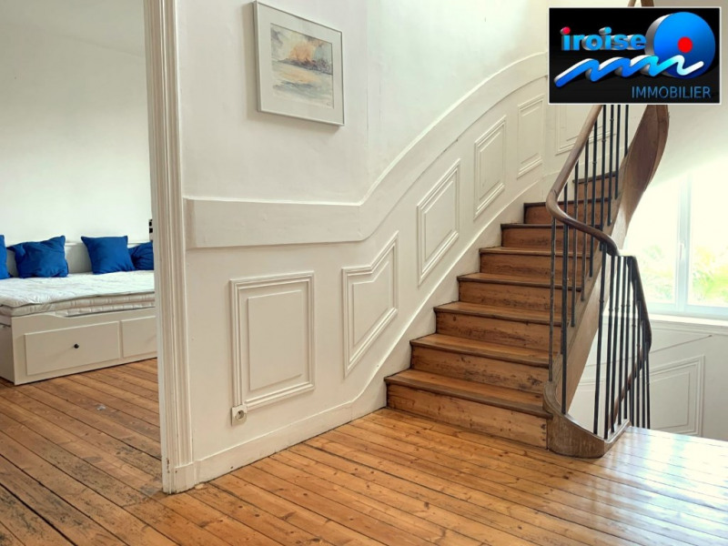 Deluxe sale house / villa Brest 469000€ - Picture 7