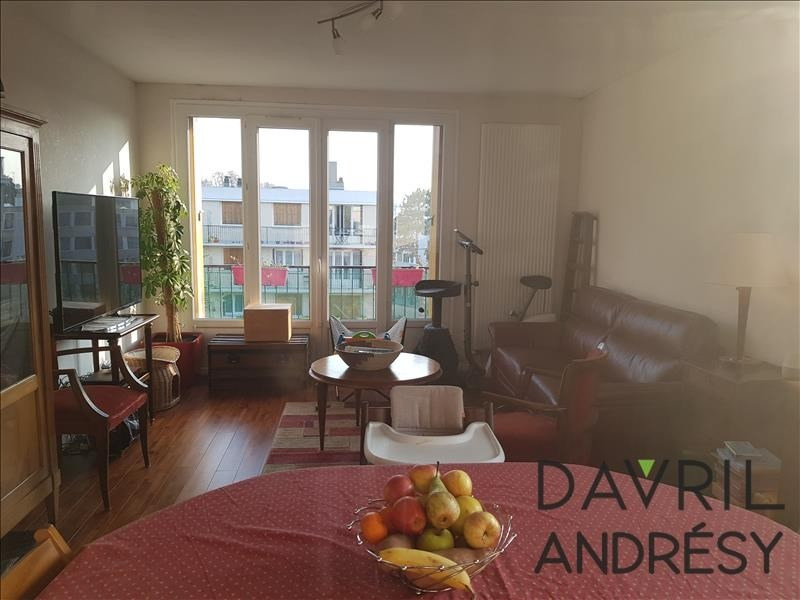 Location appartement Andresy 990€ CC - Photo 3