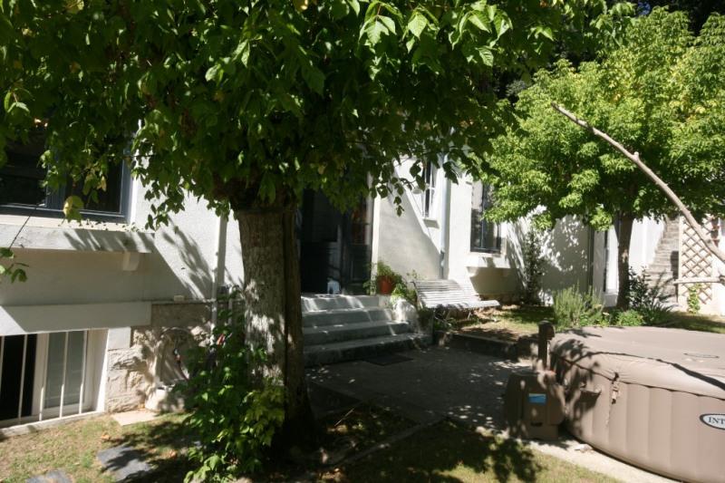 Deluxe sale house / villa Saint georges de didonne 609000€ - Picture 12