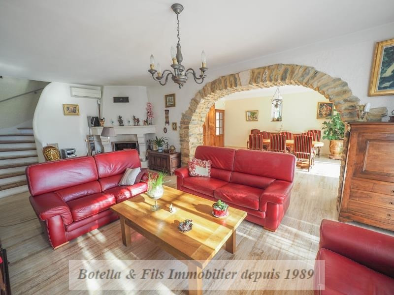 Deluxe sale house / villa Uzes 850000€ - Picture 14