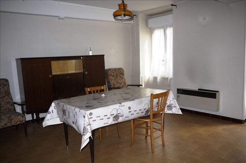 Vendita casa St jean de bournay 116000€ - Fotografia 3