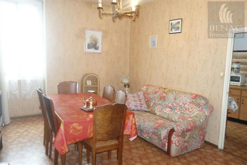 Venta  casa Villefranche d'albigeois 88000€ - Fotografía 4