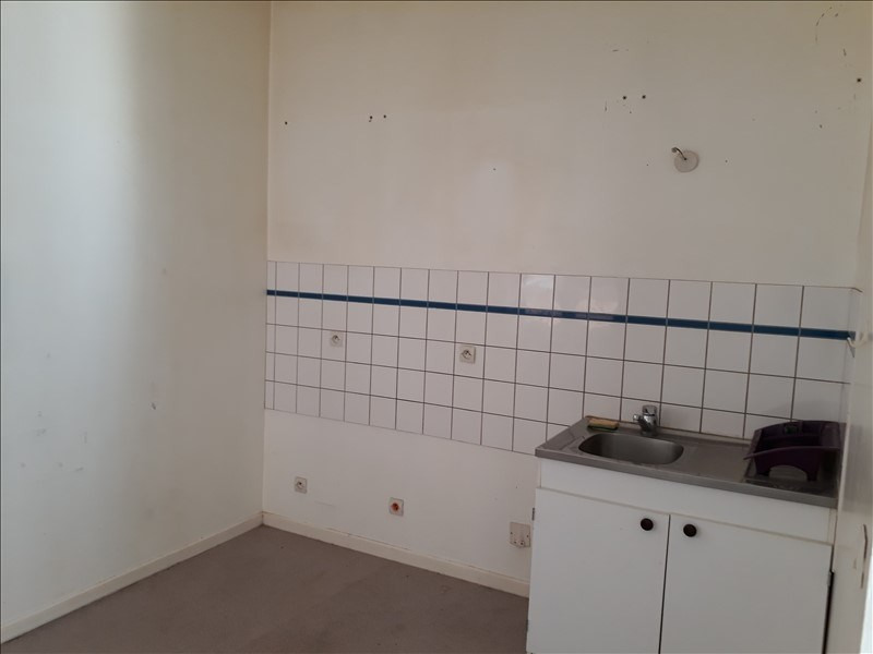 Rental apartment Wissembourg 350€ CC - Picture 3
