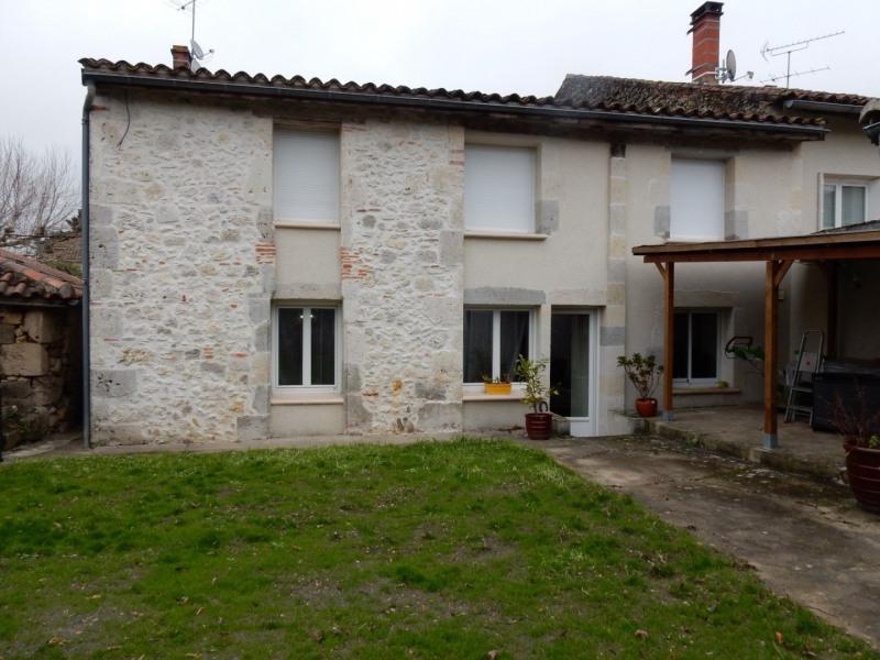 Vente maison / villa Bruch 214000€ - Photo 1