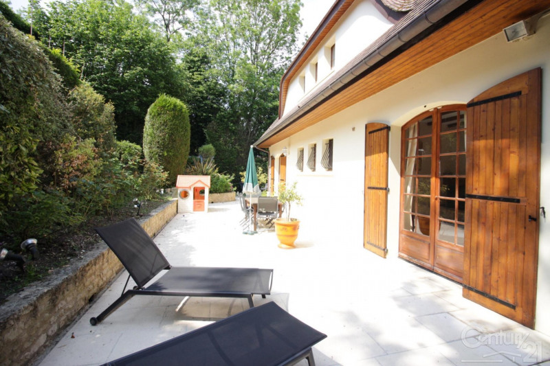 Продажa дом St arnoult 499000€ - Фото 4