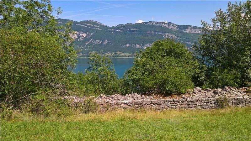 Vente terrain Conjux 170000€ - Photo 1