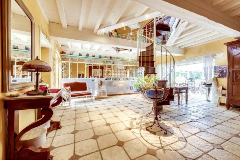 Vente de prestige maison / villa Savigneux 850000€ - Photo 3