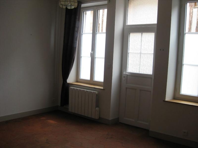 Rental apartment Verneuil d'avre et d'iton 469€ CC - Picture 3
