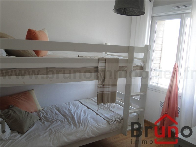 Vente appartement Fort mahon plage 164 000€ - Photo 2