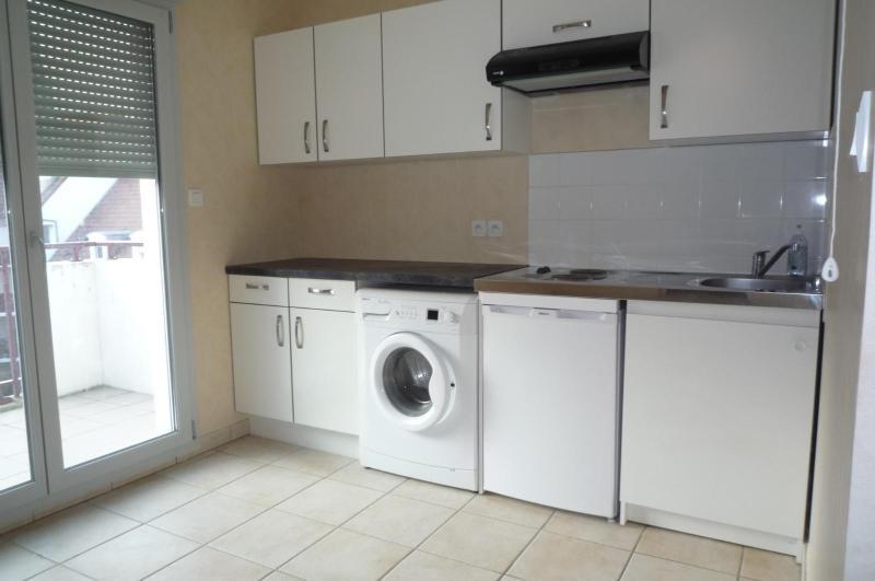 Location appartement Dijon 538€ CC - Photo 2