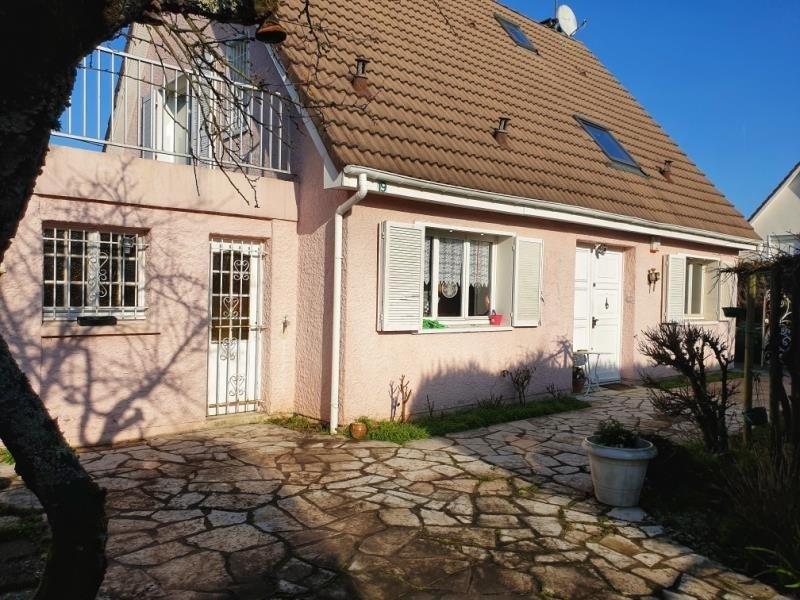 Vente maison / villa Bouffemont 449000€ - Photo 2