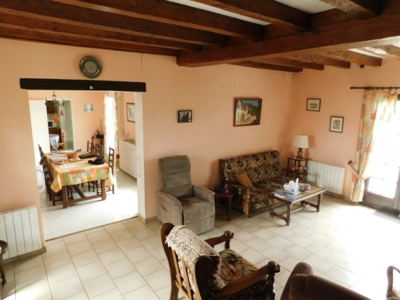 Sale house / villa La force 175 750€ - Picture 5