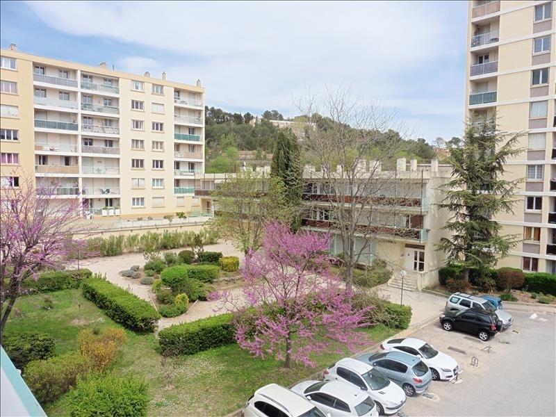 Viager appartement Aix en provence 80000€ - Photo 3