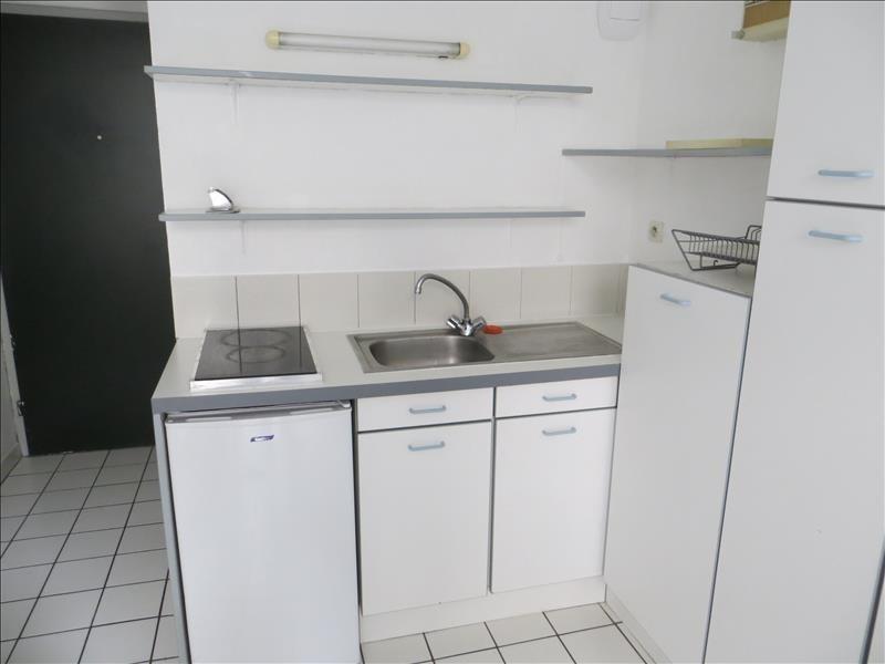 Locação apartamento Lyon 7ème 582€ CC - Fotografia 1