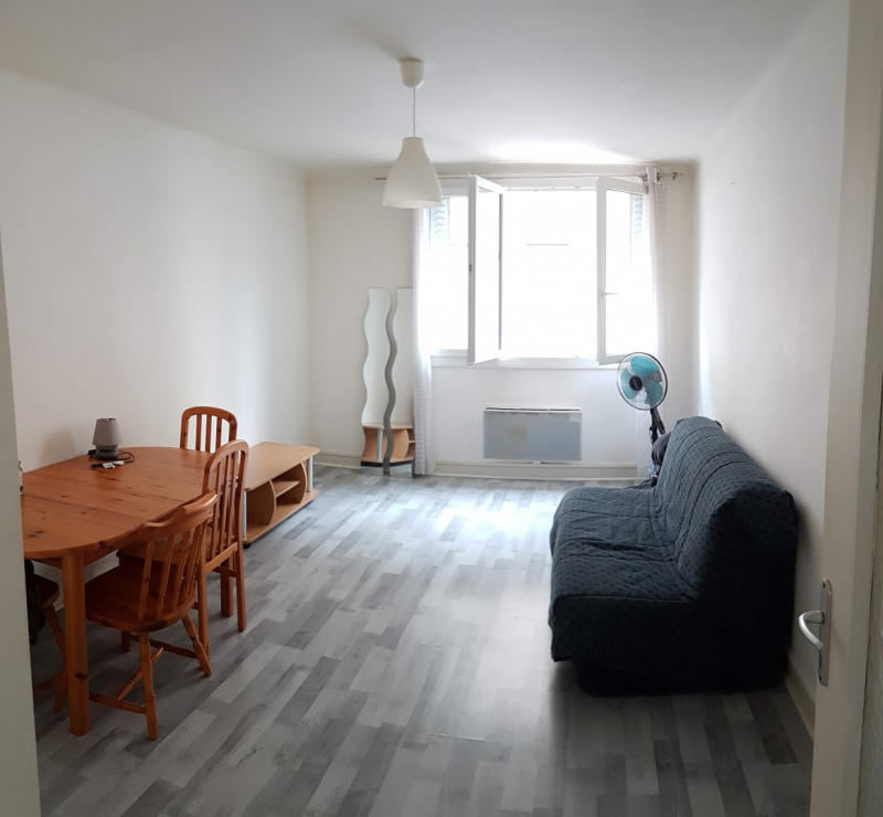 Vente appartement Toulouse 185 000€ - Photo 1