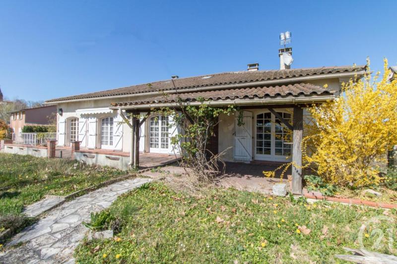 Sale house / villa Fonsorbes 256000€ - Picture 2