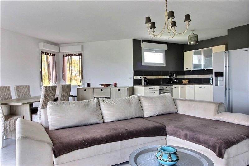 Sale apartment Jassans 230000€ - Picture 8
