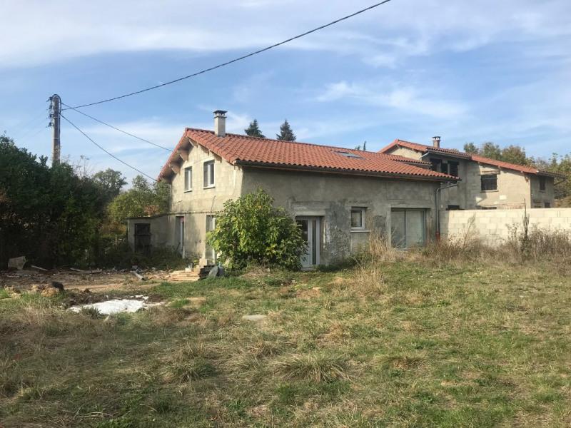 Sale house / villa Saint jean de bournay 147500€ - Picture 1