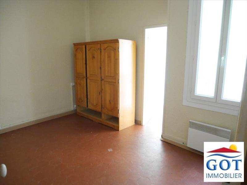 Produit d'investissement immeuble St laurent de la salanque 142500€ - Photo 17