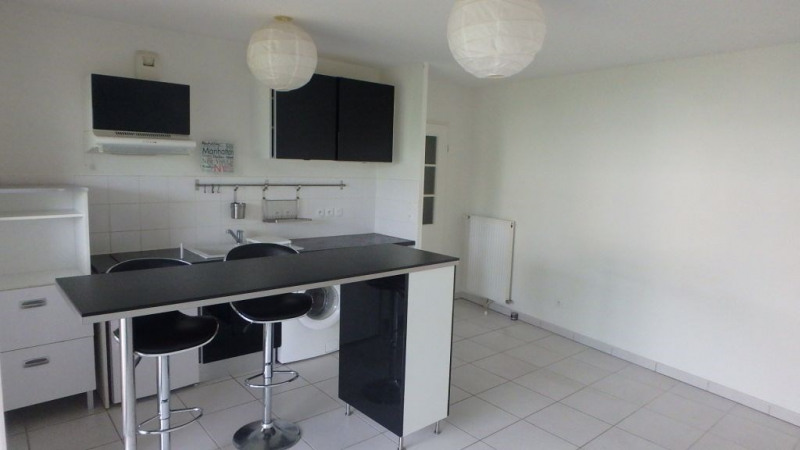 Rental apartment Toulouse 592€ CC - Picture 1