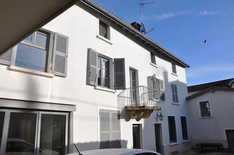 Vente de prestige maison / villa Saint-didier-au-mont-d'or 1590000€ - Photo 4