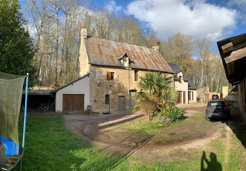 Vente maison / villa Lantheuil 170 000€ - Photo 1