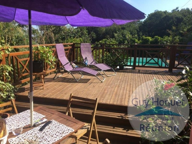 Vente maison / villa St joseph 255000€ - Photo 2