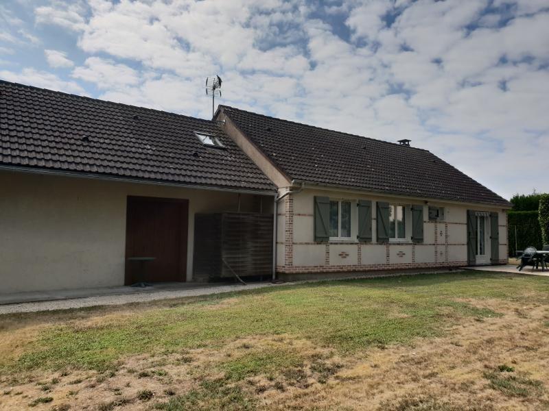 Vente maison / villa Evreux 181900€ - Photo 4