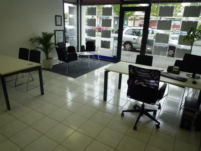 Rental empty room/storage Caen 1100€ HT/HC - Picture 1
