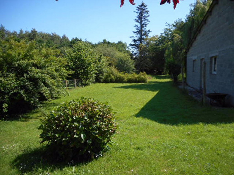 Sale house / villa Landebia 162750€ - Picture 9