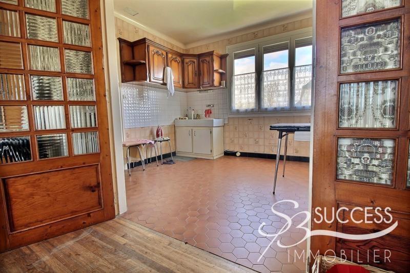 Sale house / villa Plumeliau 75000€ - Picture 2