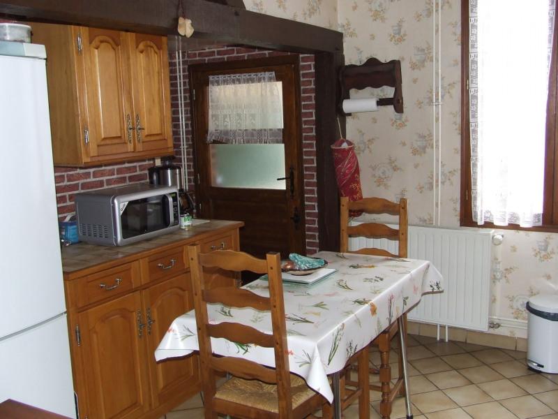Vente maison / villa Saint etienne du rouvray 99000€ - Photo 7