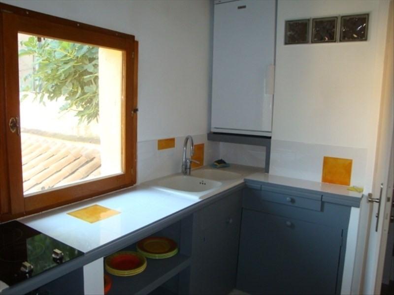 Alquiler  apartamento Montpellier 392€ CC - Fotografía 1