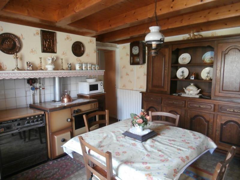 Vente maison / villa Labastide rouairoux 50000€ - Photo 2