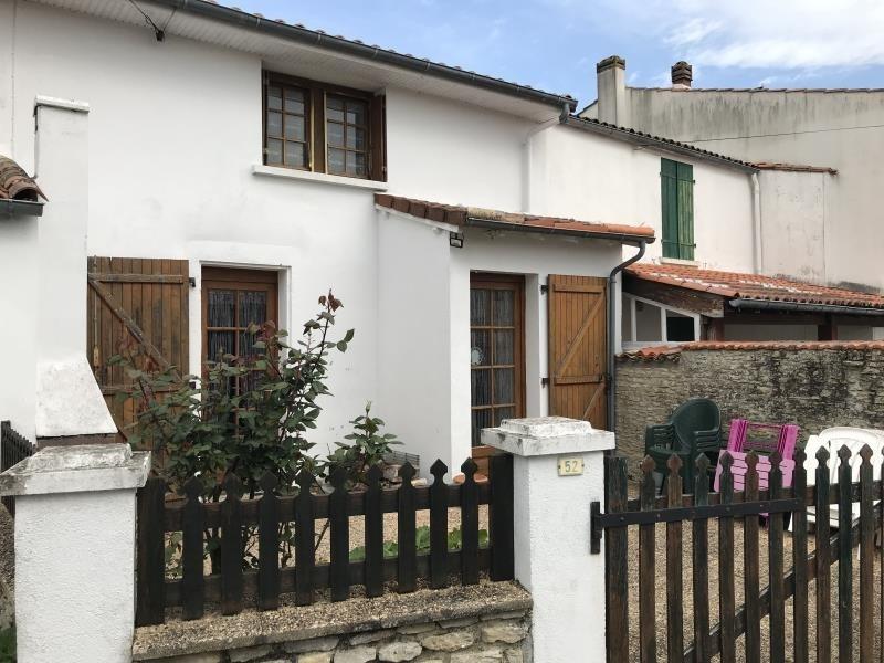 Vente maison / villa St georges d'oleron 204800€ - Photo 2