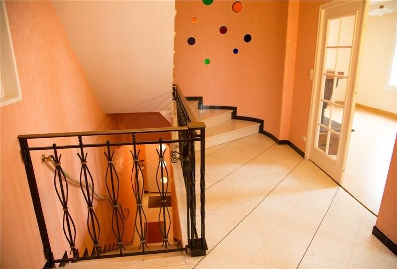 Verkoop  flatgebouwen Janze 229900€ - Foto 5
