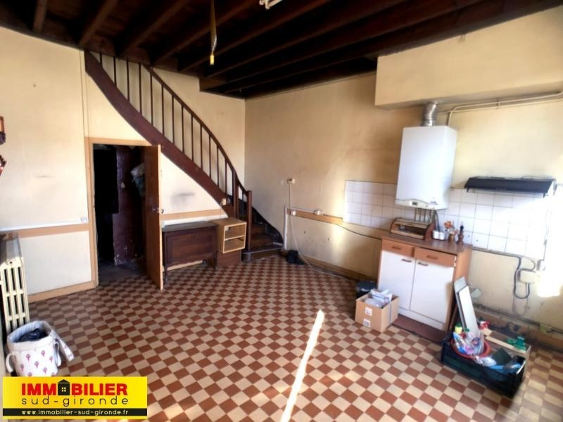 Vente maison / villa Illats 155 500€ - Photo 2