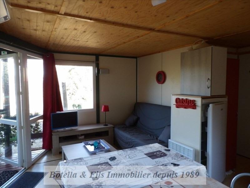 Verkoop  huis Vallon pont d arc 69000€ - Foto 2