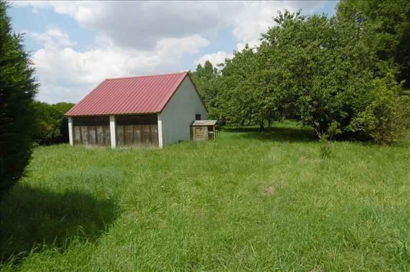 Vente maison / villa Nogent le roi 181900€ - Photo 2