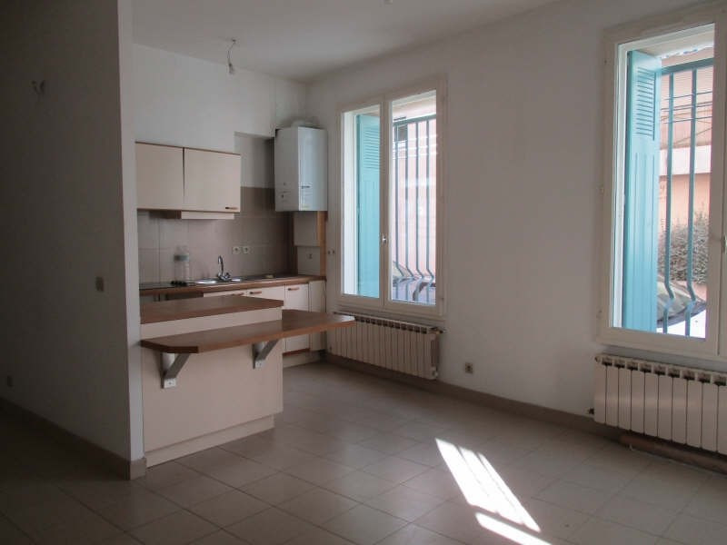 Location appartement Nimes 455€ CC - Photo 4