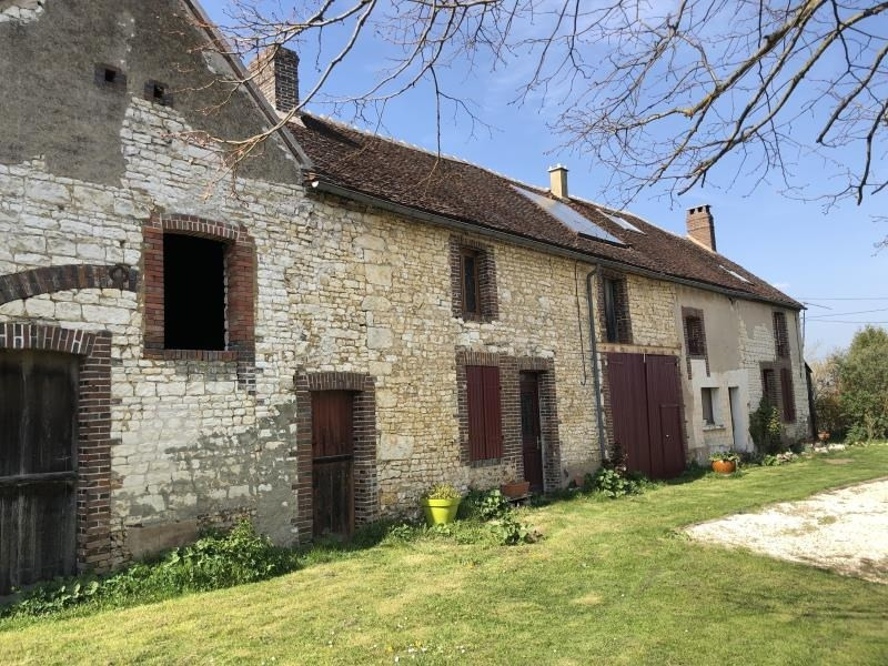 Sale house / villa Merry la vallee 165000€ - Picture 1