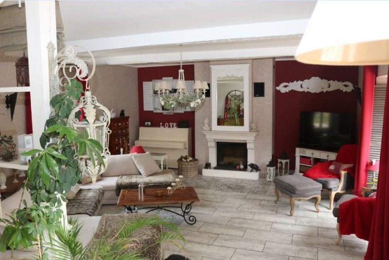 Vente maison / villa Siarrouy 393750€ - Photo 6