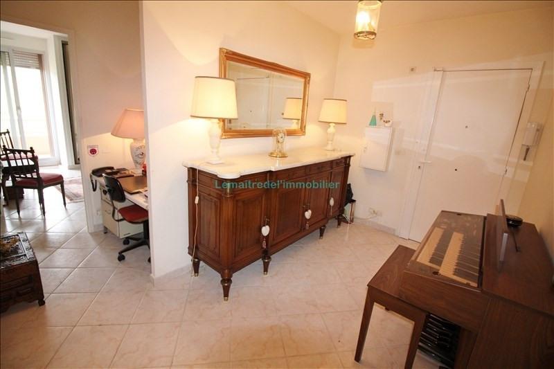 Vente appartement Grasse 225000€ - Photo 8